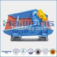 Haiwang ZKJ High Frequency Linear Vibrating Screen