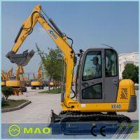 mini excavator 4 ton xcmg xe40