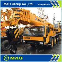 XCMG used Truck crane  70T  QY-70K