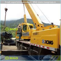 truck crane mobile crane 25 ton  XCMG QY25K5-I Low Price High Quality