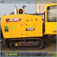 Horizontal Directional Drill 160kw 320 L/min XCMG XZ320D with good quality good price