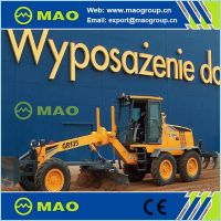 motor grader 135HP Operating weight 11200kg XCMG GR135 with good quality good price