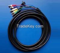 AV Cable Assembly