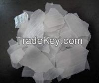 Caustic  soda & sodium hydroxide