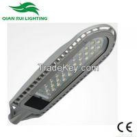 QR IP65 New On-line Product Aluminum 30W 2400lm�±5% LED Street Light