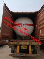 30M3 Propane Tank LPG Tank from Heze Boiler Factory