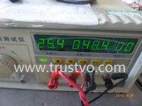 quality control inspection service in China
