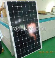 300W Sunpower Solar Panel