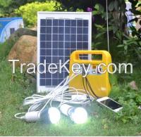 30W Solar Light Kits