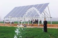 Hot Sell 500W-20kw Solar Energy System For Middle East