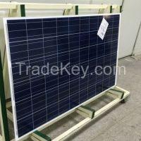 A grade cell 230W poly solar panel