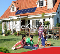 1KW off grid solar power system with good price
