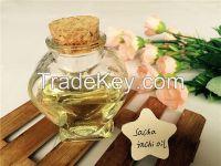 Bulu 100% pure Sacha Inchi Oil, Free sample supply organic Sacha Inchi Oil