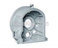 Wind turbine generator parts - iron cast