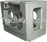 Packing machine - iron cast