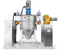 Excellet Quality Powder Coating Container Mixer