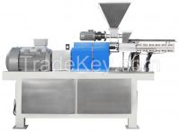 Responsible Service Twin-Screw Extruder