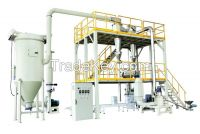 Excellet Quality Topsun Brand Air Classifier Mill