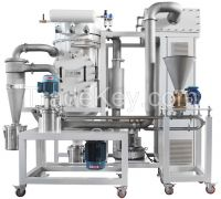 Top Brand Powder Coating Produciton Line