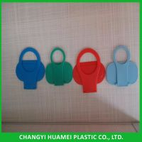 plastic phone wall charger