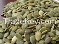 Pumpkin Seed Kernel