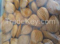 organic California almond