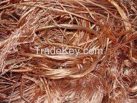 copper wire millberry scrap