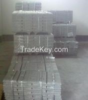 SHG zinc ingot 99.995%