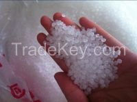 virgin LLDPE granules