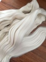 Mulberry Raw Silk 100% Silk 20/22D Raw Silk Yarn