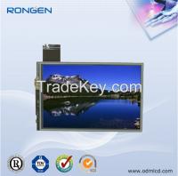 "3.5"" tft lcd module 320x480 mini video game player screen"