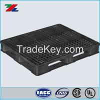 Nestable HDPE Color Black Pallet