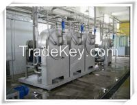2t starch per hour cassava starch production equipment commercial