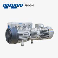 Central Medisystem Used Oil Lubricated Rotary Vane Vacuum Pump (RH0040)