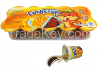 14g Chocolate Lucky Cup