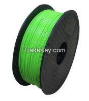 whole price ABS/PLA Filament 1.75mm 3d printer filament for 3D printer