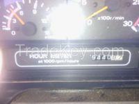 Tadano GT550 EX