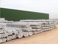 Aluminium Alloy Billets