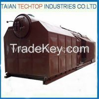Single Drum Coal fired Steam Boiler