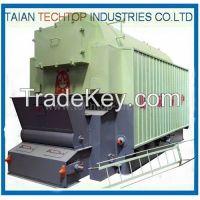 Single Drum Coal fired Steam Boiler