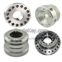 High precision CNC Machining of Metal Parts (LM-001)