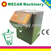 WFD-388 syrup fructose dipenser machine for sugar dispensing