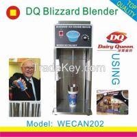 soft ice cream machine/mc flurry ice cream maker for sale