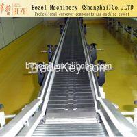 Stainless Steel Slat Chain Cheap Price straight conveyor chain