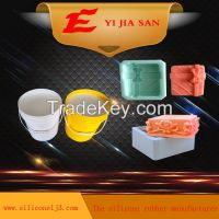 moulding RTV silicone