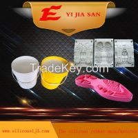 silicone molding rubber