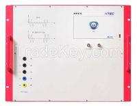 EMC TEST:Voltage Dips & Interrupts Generator
