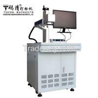 Manufacturing Fiber laser marking machine10w 20w 30w 50w