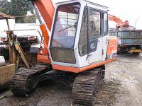 Excavator (Hitachi Ex 60)