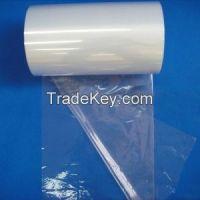 Centre Folded POF Shrink Wrap Film, FDA/SGS/RoHS Approved